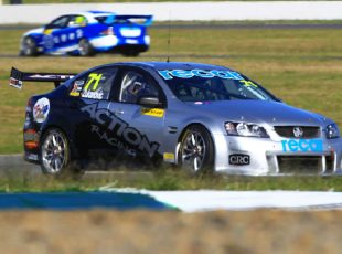 Action Racing